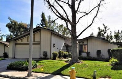 724 Via La Paloma, Riverside, CA 92507 - MLS#: SW18020802