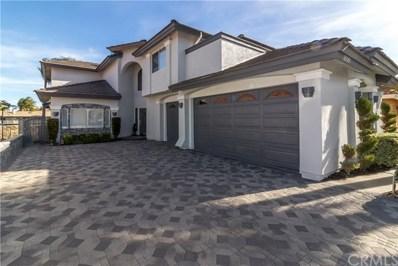 30208 White Wake Drive, Canyon Lake, CA 92587 - MLS#: SW18020874