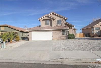 12869 San Juan Street, Victorville, CA 92395 - MLS#: SW18021111
