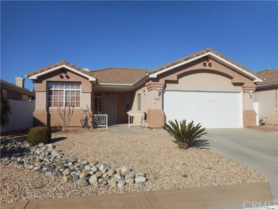 27812 Ruggie Road, Sun City, CA 92585 - MLS#: SW18021199