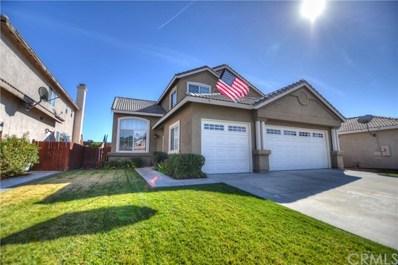39726 Fairview Court, Murrieta, CA 92563 - MLS#: SW18021306