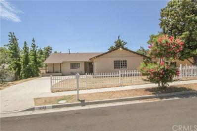 1288 W Hoffer Street, Banning, CA 92220 - MLS#: SW18021545
