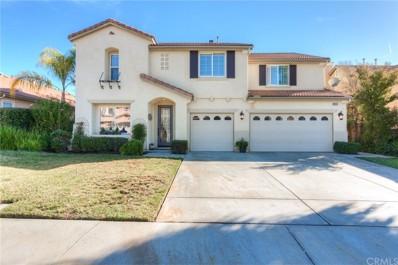 39132 Los Gatos Drive, Murrieta, CA 92563 - MLS#: SW18022131