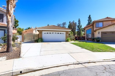 40110 Cannes Court, Temecula, CA 92591 - MLS#: SW18022458
