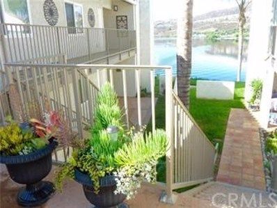 22194 Treasure Island Drive UNIT 13, Canyon Lake, CA 92587 - MLS#: SW18022594