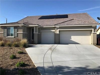 31254 Spice Bush Circle, Winchester, CA 92596 - MLS#: SW18022758