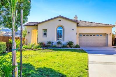 44031 Horizon View Street, Temecula, CA 92592 - MLS#: SW18022884
