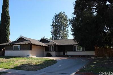 340 E Hacienda Drive, Corona, CA 92879 - MLS#: SW18022920