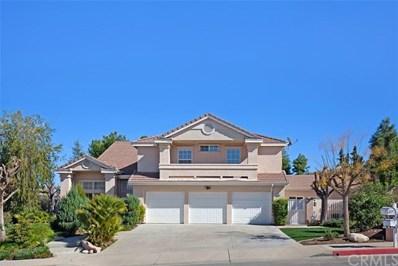 30858 Sunset Lake Circle, Menifee, CA 92584 - MLS#: SW18022944