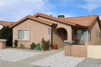 1073 Sombra Way, San Jacinto, CA 92582 - MLS#: SW18023081