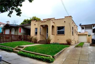 1010 Emerald Street, Redondo Beach, CA 90277 - MLS#: SW18023147
