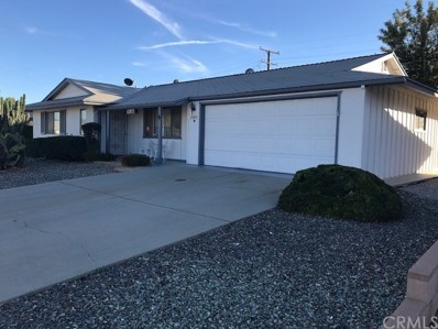 29071 Prestwick Road, Sun City, CA 92586 - MLS#: SW18023312