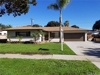 4161 Manchester Place, Riverside, CA 92503 - MLS#: SW18023607