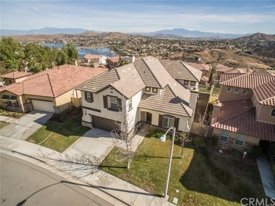 15 Plaza Valenza, Lake Elsinore, CA 92532 - MLS#: SW18023688