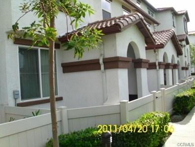 33520 Willow Haven Lane UNIT 104, Murrieta, CA 92563 - MLS#: SW18023895