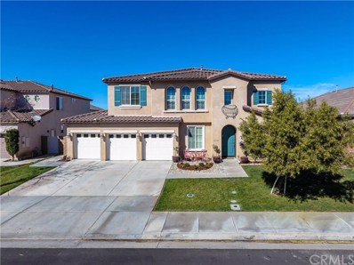 45503 Bayberry Place, Temecula, CA 92592 - MLS#: SW18024279