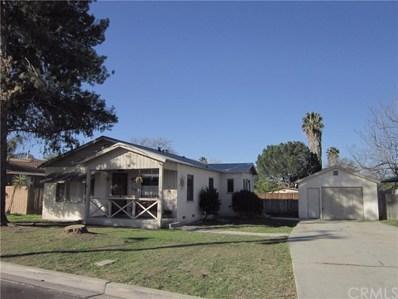 26057 Burdett Place, Hemet, CA 92544 - MLS#: SW18024472
