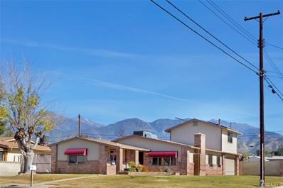 12721 Columbia Avenue, Yucaipa, CA 92399 - MLS#: SW18024480