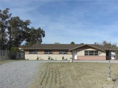 28340 Locust Avenue, Moreno Valley, CA 92555 - MLS#: SW18024616