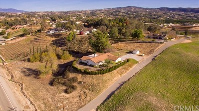 37251 Glen Oaks Road, Temecula, CA 92592 - MLS#: SW18024637