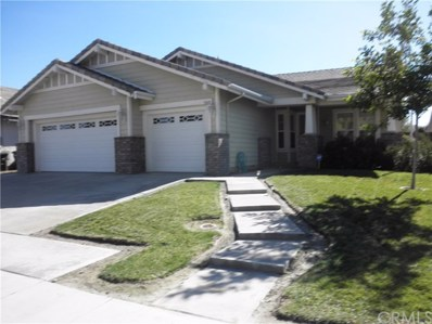 5815 Lincoln Avenue, Hemet, CA 92544 - MLS#: SW18024697