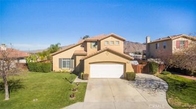 873 E Agape Avenue, San Jacinto, CA 92583 - MLS#: SW18024917