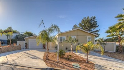23622 Big Tee Drive, Canyon Lake, CA 92587 - MLS#: SW18024949