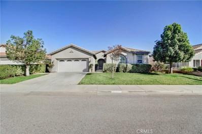11574 Blue Jay Court, Moreno Valley, CA 92557 - MLS#: SW18025039