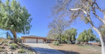 15873 Rancho Viejo Drive, Riverside, CA 92506 - MLS#: SW18025167