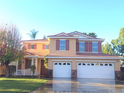 11307 Streamhurst Drive, Riverside, CA 92505 - MLS#: SW18025284