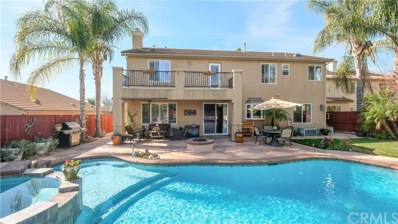 39094 Santa Rosa Court, Murrieta, CA 92563 - MLS#: SW18025285