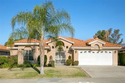 2680 Maple Drive, Hemet, CA 92545 - MLS#: SW18025504