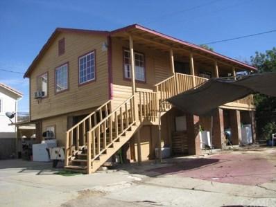 412 Lookout Street, Lake Elsinore, CA 92530 - MLS#: SW18025599