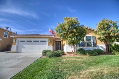 692 Bailey Lane, San Jacinto, CA 92582 - #: SW18025702