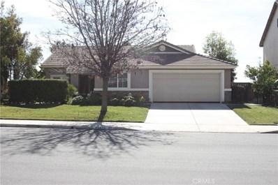 27875 Springhaven Street, Murrieta, CA 92563 - MLS#: SW18025758