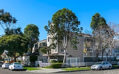 503 N Tremont Street N UNIT G, Oceanside, CA 92054 - MLS#: SW18025872