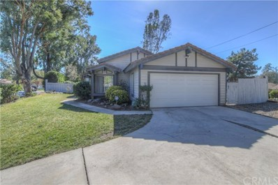 42075 Sweetshade Lane, Temecula, CA 92591 - MLS#: SW18025962