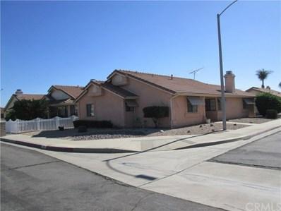 3063 La Habra Avenue, Hemet, CA 92545 - MLS#: SW18026411