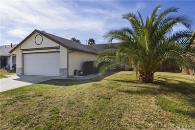 175 Zolder Street, Hemet, CA 92544 - MLS#: SW18026621