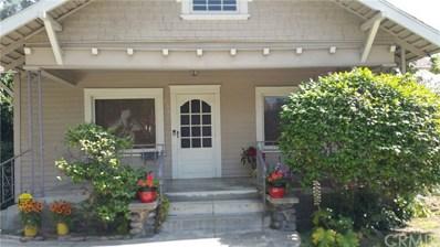 356 Lincoln Avenue, Pomona, CA 91767 - MLS#: SW18026636