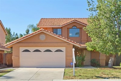 37831 Spyglass Circle, Murrieta, CA 92563 - MLS#: SW18026639