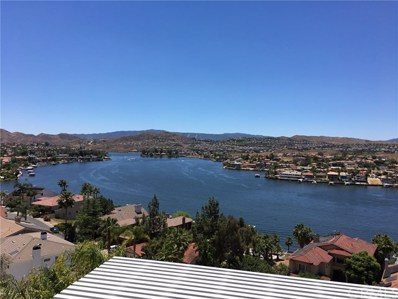 22564 Inspiration Point, Canyon Lake, CA 92587 - MLS#: SW18026985