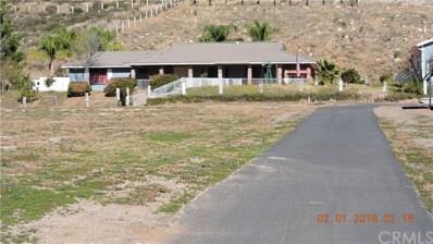 21182 Palomar Street, Wildomar, CA 92595 - MLS#: SW18027507