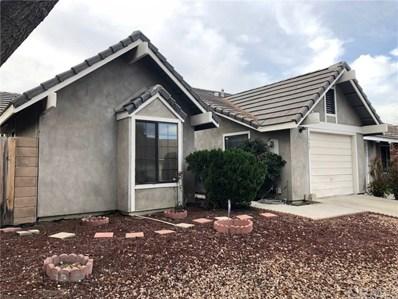1452 Adams Circle, San Jacinto, CA 92583 - MLS#: SW18028109