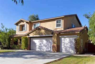 9341 Hedgestone Court, Riverside, CA 92508 - MLS#: SW18028117