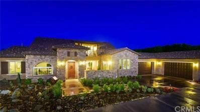 41792 Knoll Vista Lane, Temecula, CA 92592 - MLS#: SW18028191