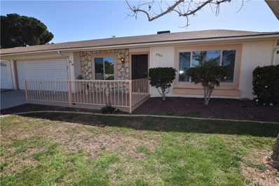 25821 Lancaster Drive, Menifee, CA 92586 - MLS#: SW18028423