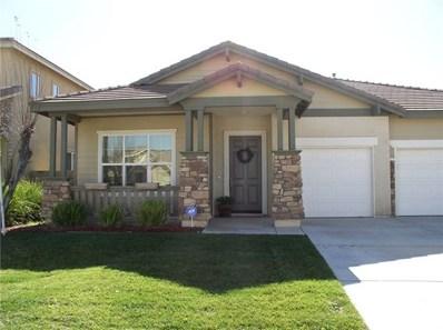 33651 Spring Brook Circle, Temecula, CA 92592 - MLS#: SW18028424