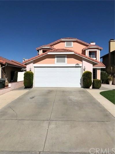 394 Feliz Street, Perris, CA 92571 - MLS#: SW18028458