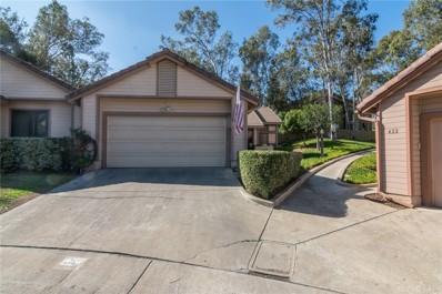 432 Conifer Glen, Escondido, CA 92026 - MLS#: SW18028509